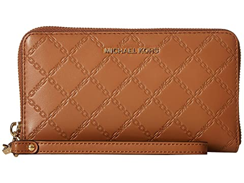 fa58e8d28601c3 MICHAEL Michael Kors Mercer Large Flat Multifunction Phone Case at ...