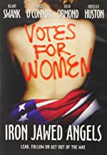 Best hbo iron jawed angels Reviews