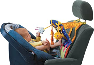 headrest toys for babies