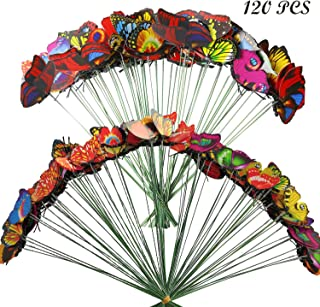 Best butterfly yard ornaments Reviews