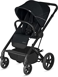 cybex priam weight