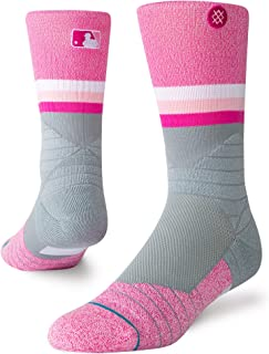 mlb mothers day socks