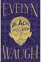 Black Mischief Kindle Edition