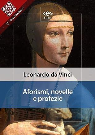 Aforismi, novelle e profezie (Liber Liber)