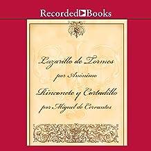 El Lazarillo de Tormes/Rinconete Y Cortadillo