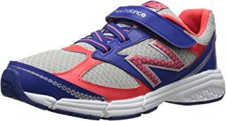 New Balance KV514 Youth Hook-and-Loop Running Shoe (Little Kid/Big Kid)
