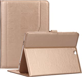 ProCase Samsung Galaxy Tab S2 9.7 Case, Stand Folio Cover Case for Galaxy Tab S2 Tablet (9.7 Inch, SM-T810 T815 T813) -Gold