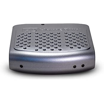 SiliconDust HDHomeRun Connect. Free Broadcast HDTV (2-Tuner)