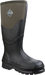 Muck Boot Unisex Chore 2K All Purpose Farm and Work Boot