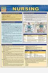 Nursing (Quick Study Academic) Kindle Edition