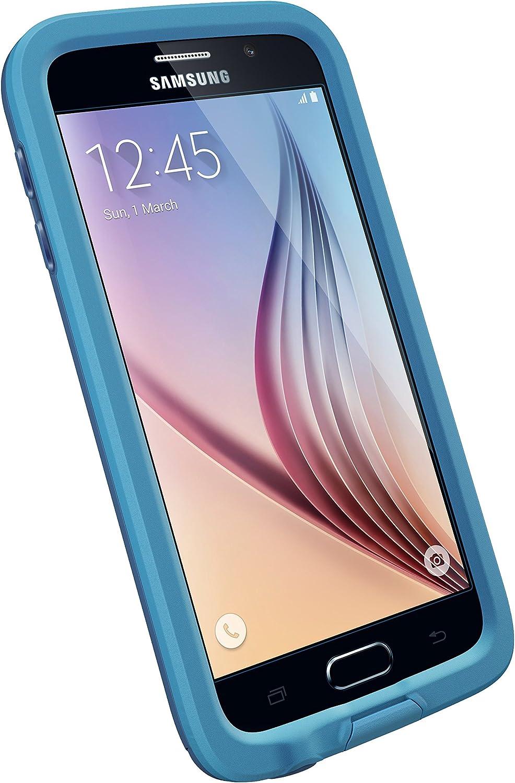 LifeProof FRĒ Samsung Galaxy S6 - Case Waterproof Lowest New popularity price challenge Retail Packag