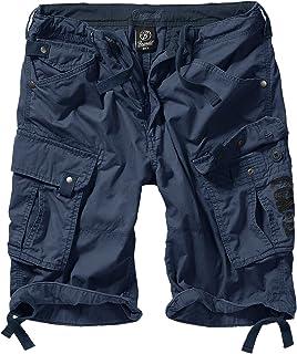 Brandit Columbia Mountain Shorts 3/4 Cargo Hose Herren