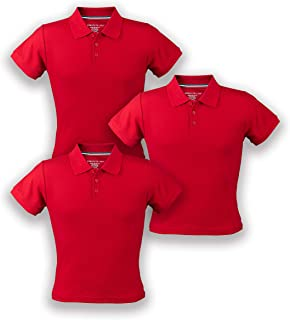 Best baby red polo shirt Reviews