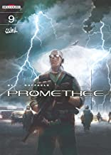 Promethee Vol. 9: Into the Darkness - Part I