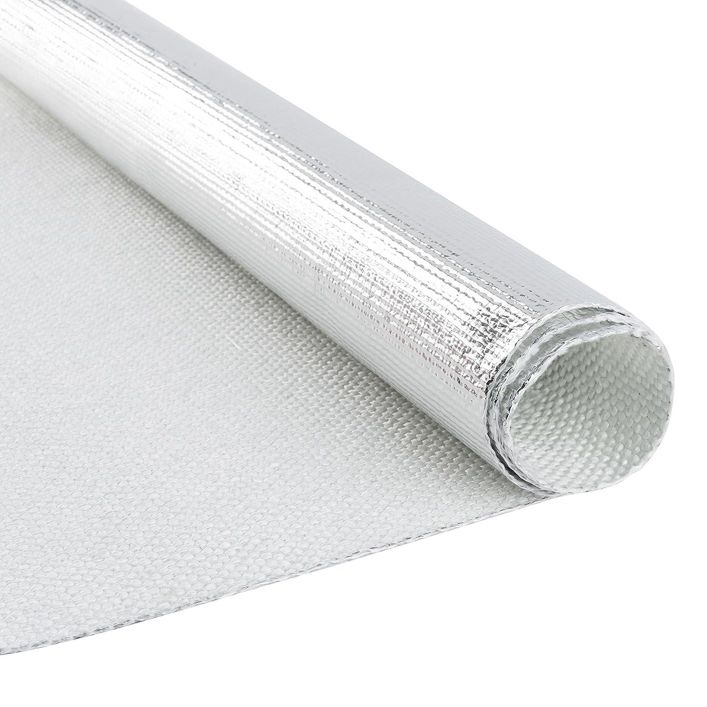 Newtex Z-Flex AF A-801 Foil Fabric (1 Yard)