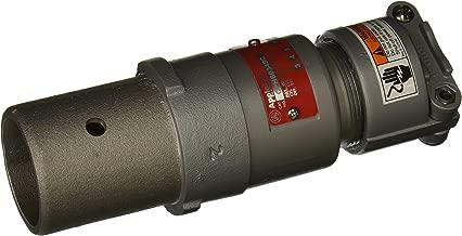 Appleton CPH6034BC Hazardous Location Pin and Sleeve Plug, 60 Amp, 3 Wire, 4 Pole