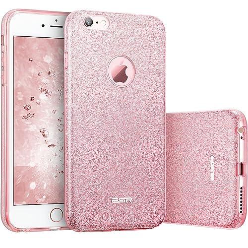 ESR Glitter Case for iPhone 6s Case e2514b87d5