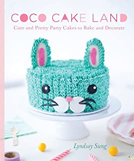 Best coco cake land Reviews