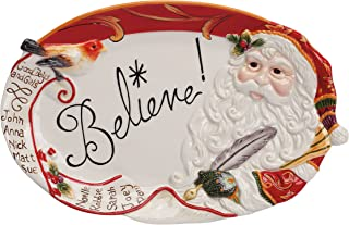 Best merry christmas platter Reviews