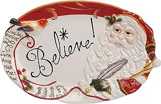 Best merry christmas platter Reviews