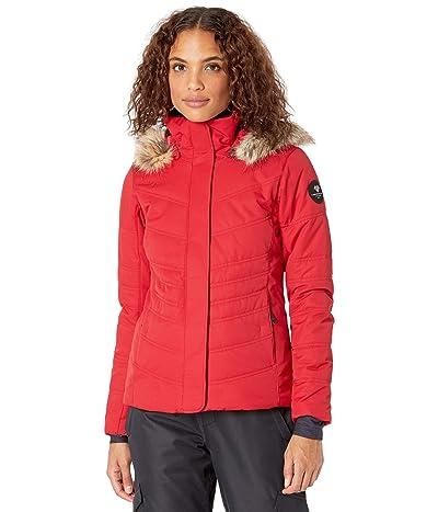Obermeyer Tuscany II Jacket (Rival Red) Women