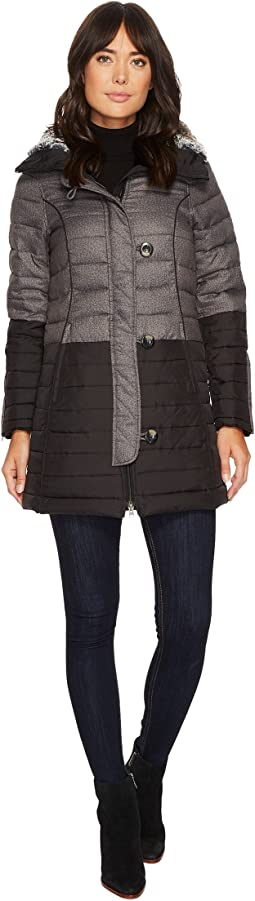 Hatley - Wintress Jacket with Faux Fur Lining