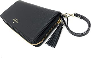 Kate Spade New York Chester Street Brigitta Wristlet Wallet Black
