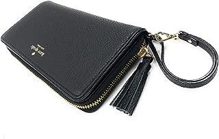 Kate Spade New York Chester Street Brigitta Wristlet Wallet Black