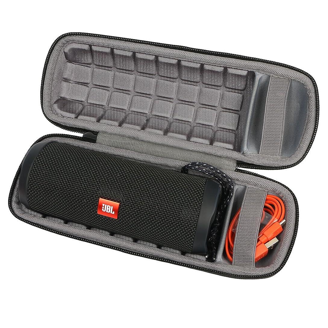 co2crea Hard Carrying Travel Case for JBL Flip 3 4 Waterproof Portable Bluetooth Speaker lj2081270