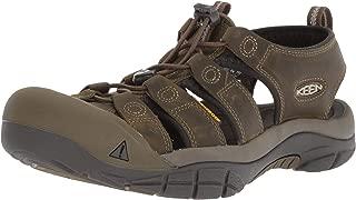 Keen Erkek Newport Moda Ayakkabı