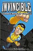 Invincible Compendium Volume 3 PDF