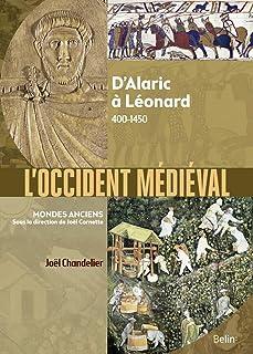 L'Occident médiéval: 400-1450