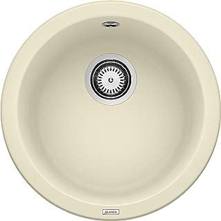 Blanco 铂浪高RONDO系列, 厨房水槽,花岗岩水槽, 单槽,明黄色, 511623