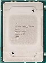 Intel Xeon Silver 4216 Processor 16 Core 2.10GHZ 22MB 100W CPU CD8069504213901 (OEM Tray Processor)