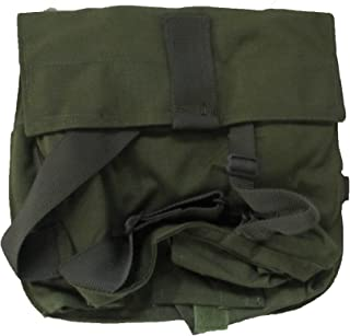 OGMS Gas Mask Carrier Bag/Pouch - US Military Issue - M40/M42