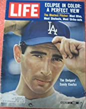 Life Magazine, August 2, 1963