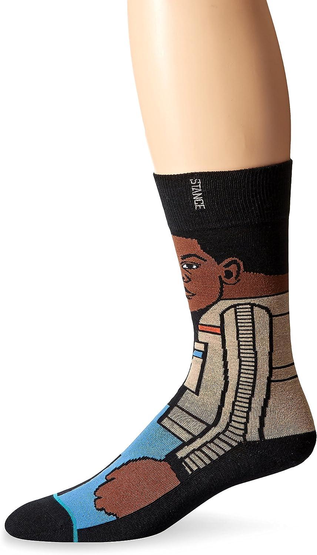 Stance Mens The Resistance 2 Socks