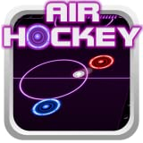 Air Hockey -Fast Paced Table-Sport Simulation Game