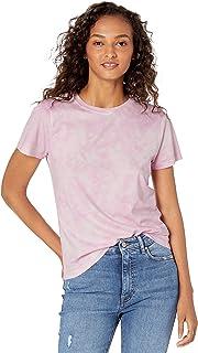 [The Drop] Courtney Tシャツ クルーネック 半袖 定番アイテム レディース