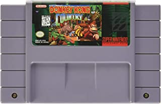 donkey kong country super nintendo online