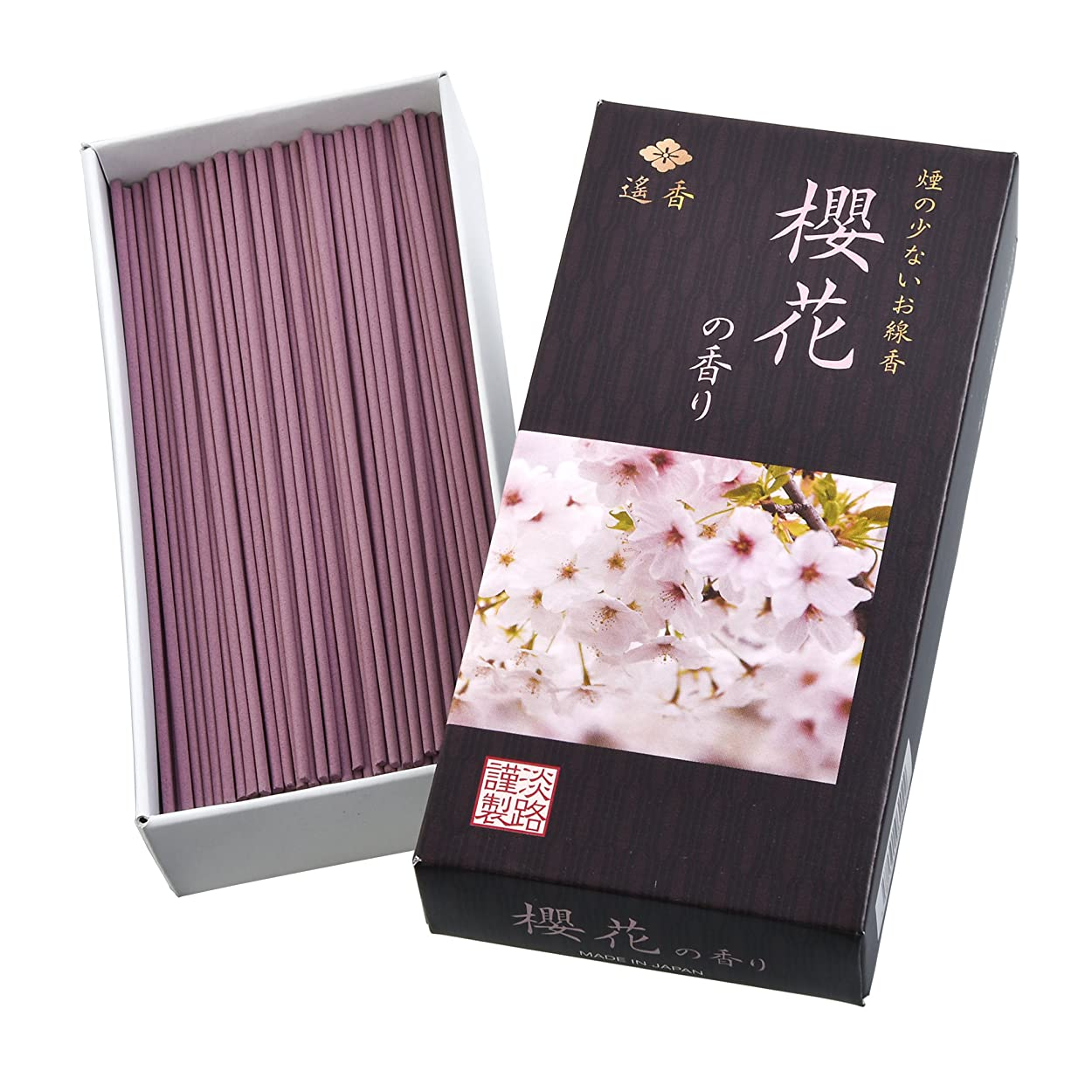 緑タイプスキャン良生活 遙香 櫻花の香り