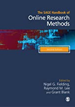 The SAGE Handbook of Online Research Methods (English Edition)