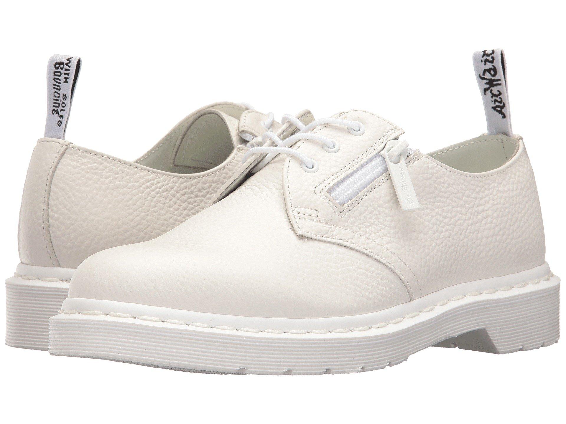 Zapato Casual para Mujer Dr. Martens 1461 w/ Zip  + Dr. Martens en VeoyCompro.net