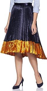 VERO MODA Synthetic Pencil Skirt