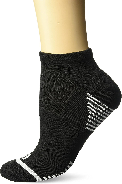 Wilson Girls Athletic No Show Socks 10