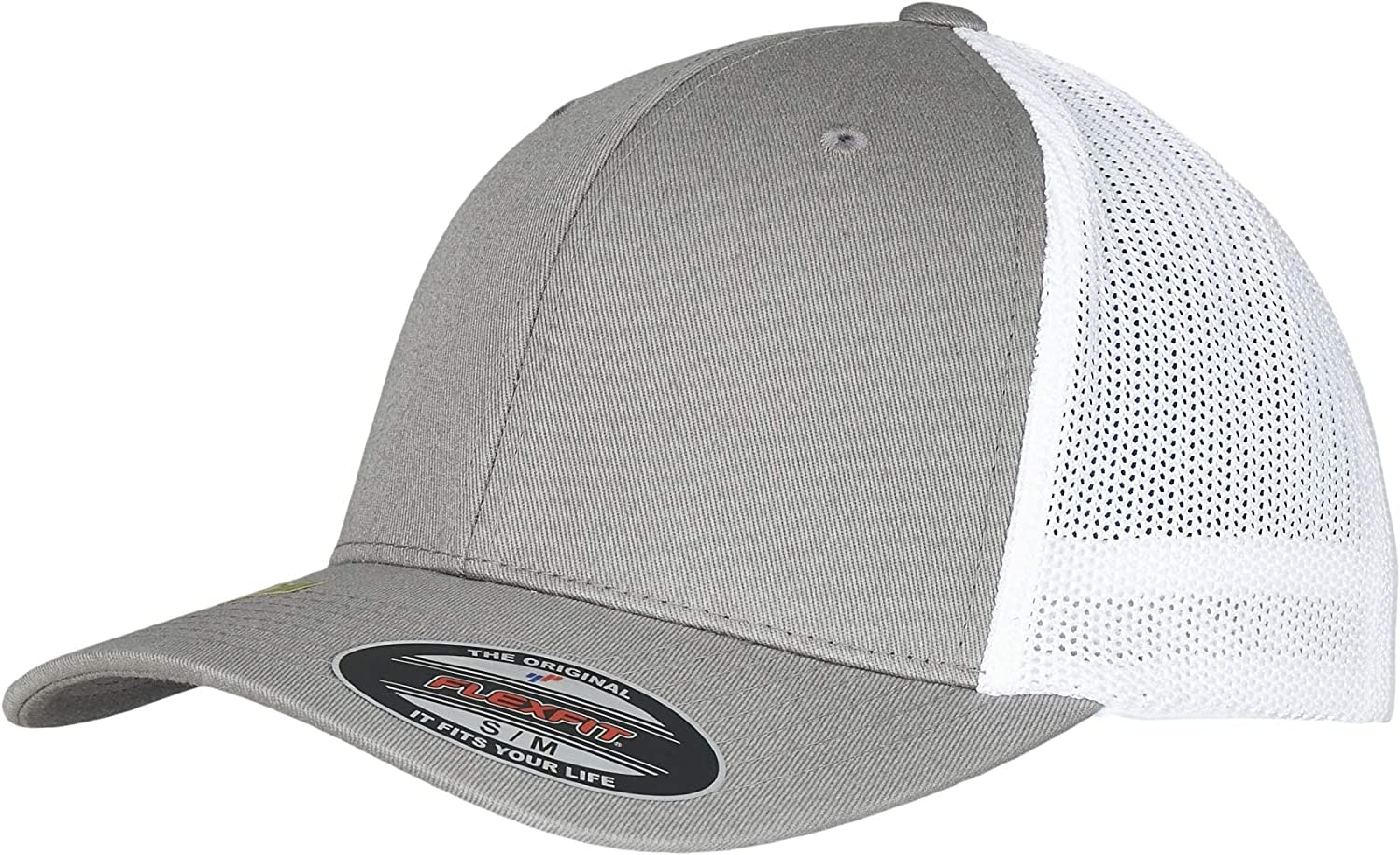 Flexfit Recycled Mesh Trucker Stretchable Cap