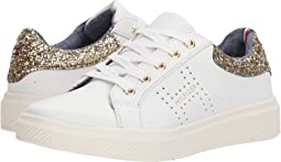 Tommy Hilfiger Kids - Glam Baseline Glitter (Little Kid/Big Kid)