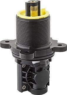Pfister 9743210 Pressure Balanced Valve Cartridge Sub Assembly, Black