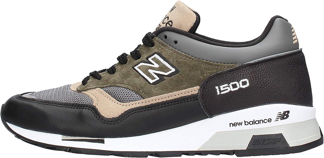 New Balance 1500 Fds Sneaker Hommes Noir Gris