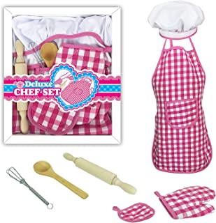 Kids Chef Set